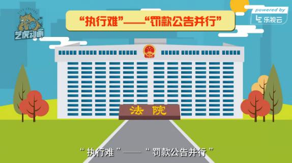 税收公益动画宣传片制作
