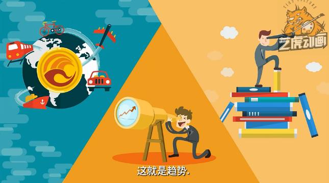 国内二维动画公司如何进行选择