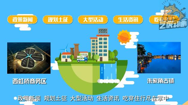 北京艺虎动画二维公司