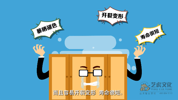 动画制作flash广告动画